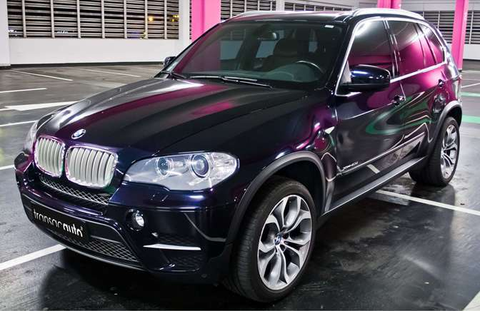 BMW-X5-40Dx-306CV-E70-Individual-Full-Options