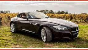 BMW Z4 3.0 sDrive E89 258 CV 2009 Full Options Boite Manuelle01
