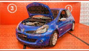 RENAULT CLIO 3 RS 197 CV 2007 RECARO_Vendu