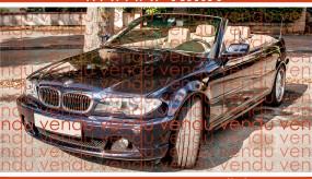 BMW 325 Ci Cabriolet E46 192CV + HARDTOP_Vendu