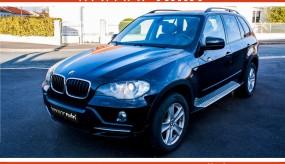 BMW X5 3.0D 235CV 2008 Toutes Options 7 Places_04