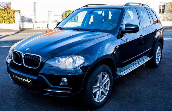 BMW X5 3.0D 235CV 2008 Toutes Options 7 Places_04