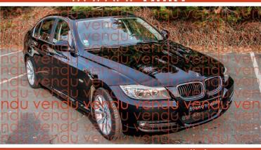 BMW 318D E90 143CV 2011 BVA PACK LUXE_VENDU