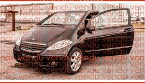 MERCEDES Classe A180 CDI 109CV 2007 Diesel PolarStar_VENDU